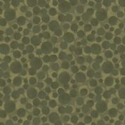Lewis & Irene Bumbleberries - 6404 - Camouflage Green Textured Blender - BB186 - Cotton Fabric